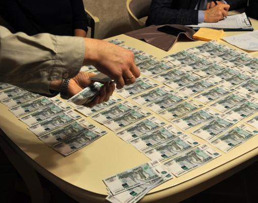 26 миллионов на столе вице-губернатора Романа Ванюкова