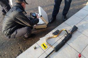 Громкое убийство возле суда в Николаеве: кто жестоко расстрелял семью