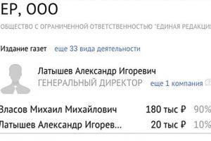 Творец культа личности Сергея Собянина — относительно честный журналист Юрий Сорокин