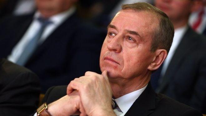 «Инвестиционные гастроли» губернатора Левченко