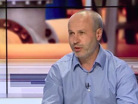 Пинчука хочет наказать фигурист-каратист из Полтавы