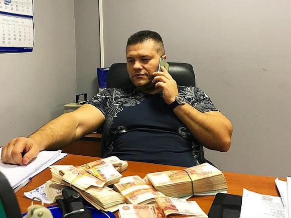 Шансонье Дон Поляков оказался причастен к кровавому похищению и убийству в Москве украинского «авторитета» Юрия Василенко