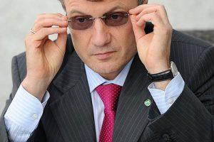 Крупнейшие банки РФ. Схема-2013