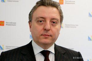 Под губернатором Севастополя зашаталось кресло: известно о двух его гипотетических преемниках