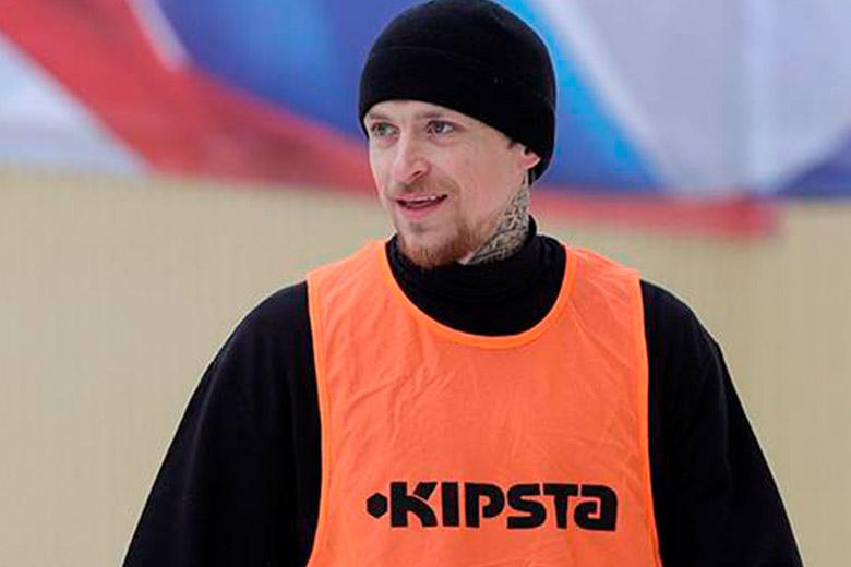 Мамаев забил 7 голов в матче в «Бутырке»