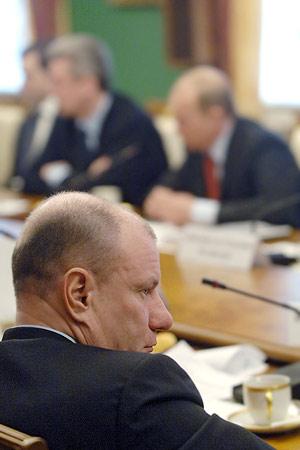 Top-404 российский миллиардеров от «Финанс»