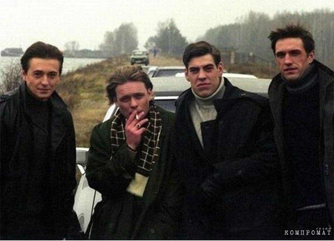 Гартунг Валерий Карлович: казнокрад, выдающий себя за оппозиционера стал жертвой адвокатов