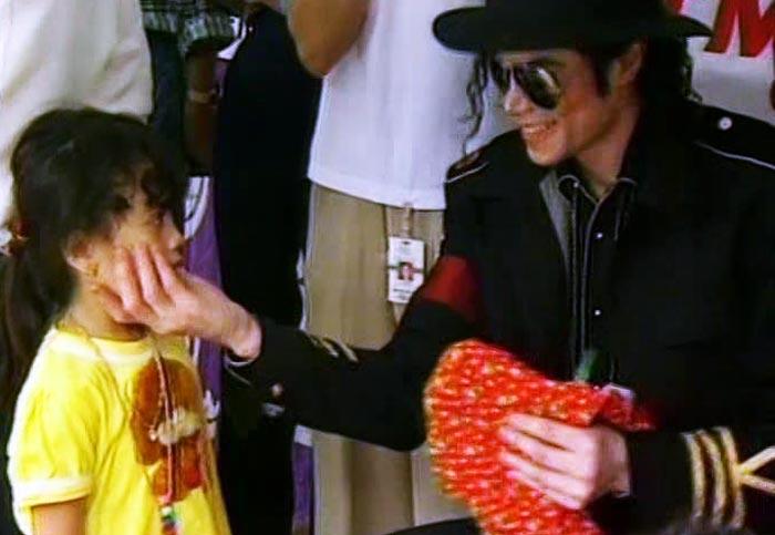 Сестра Майкла Джексона давно обвиняла его в педофилии