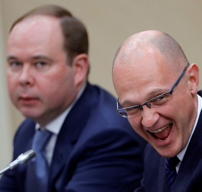 Губернатора Игоря Орлова отправят в отставку за неумение погасить «мусорный» протест?