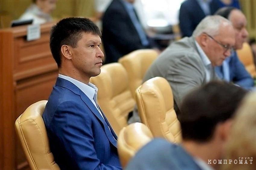 «Депутат в законе» Панько. Как мандат помогает уйти от правосудия