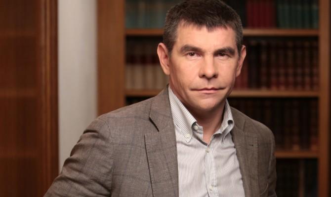 Иванющенко и Дядечко слили «Гефест»
