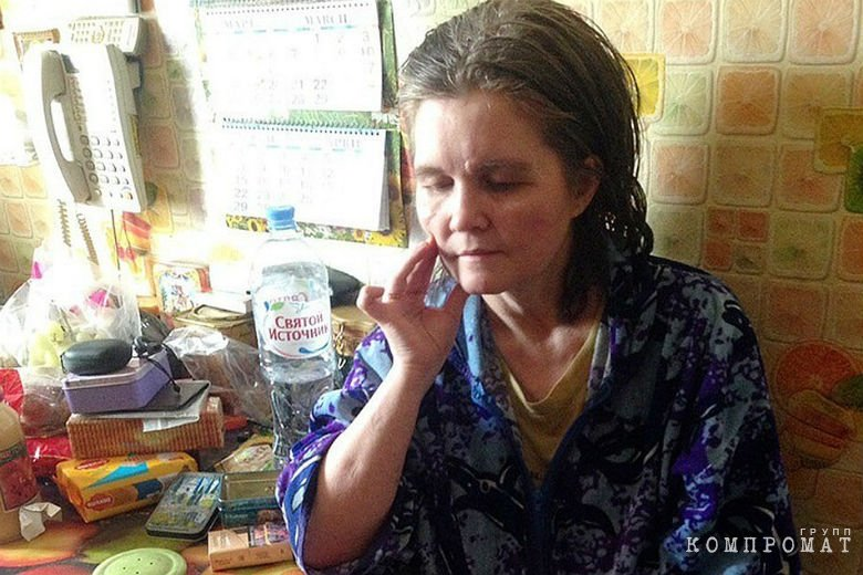 В Подмосковье ребенок два дня пытался разбудить убитую отцом бабушку