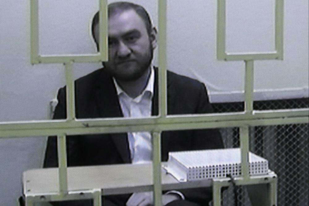«Рауф Арашуков сказал, что у него проблема с Шебзуховым и эту проблему надо решить»