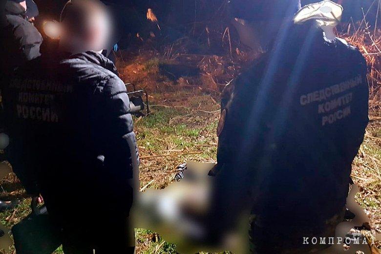 На Кубани семейная пара убила почтальона из-за 96 тысяч рублей