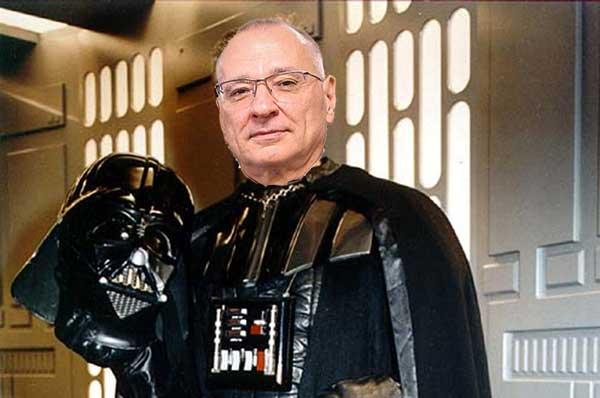 Белгородский Дарт Вейдер уволил чиновницу за имперский марш
