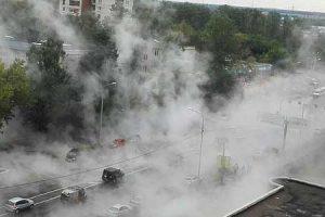 Жаркий убийца: почему жители Петербурга гибнут от кипятка?