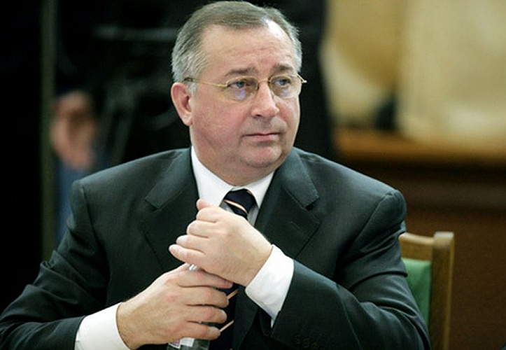 «Нефтяная корчма» Николая Токарева