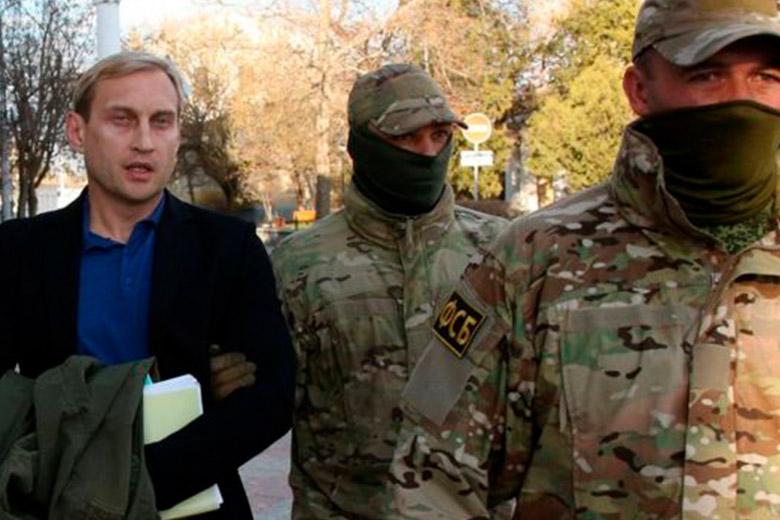«Кейс» Филонова: кто и за что отправил за решетку «IRON-мэра» Евпатории?