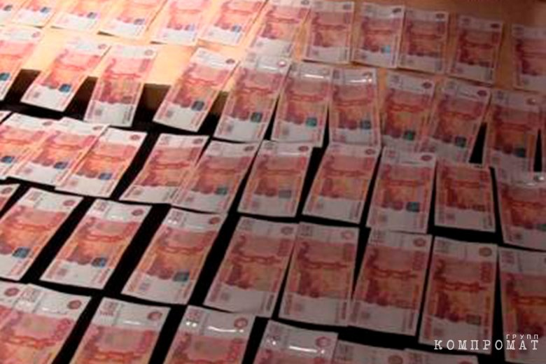 Замглавы отдела налоговой в Белгороде заподозрили во взятке на 3 млн рублей