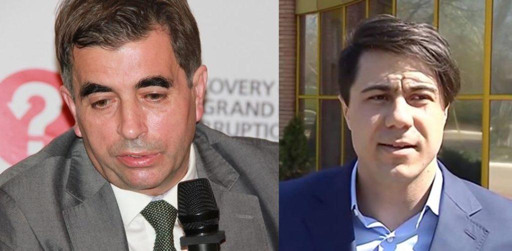 Замгенпрокурора Столярчук закрыл уголовное производство в отношении луганского сепаратиста Андрея Сидорчука