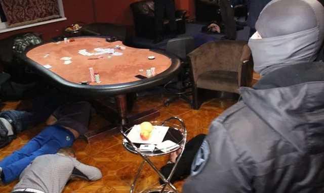 Судья из Ростова пожаловалась на обман в подпольном казино в Москве