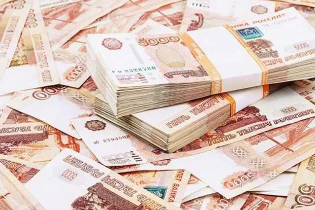 Экс-глава паспортно-визовой службы присвоила 10 млн рублей, предназначавшихся для ГУ МВД Кузбасса