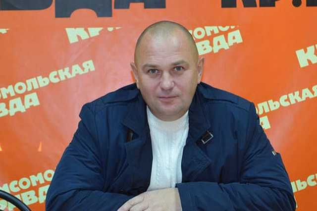 Начальник полиции Белгорода уволен за пьяное вождение
