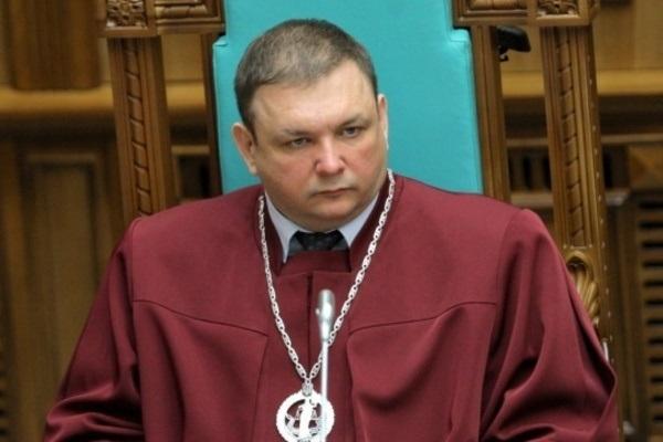 Главу КСУ сняли: как глупость и жадность погубила братьев Шевчуков
