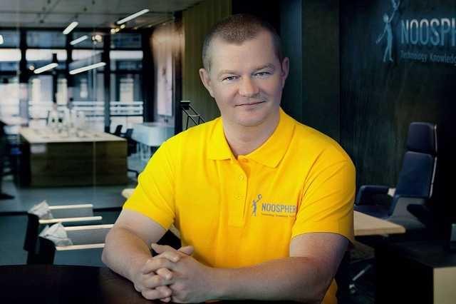 Глава Noosphere Ventures Макс Поляков является пособником сепаратистов и публично финансирует их СМИ, — эксперт