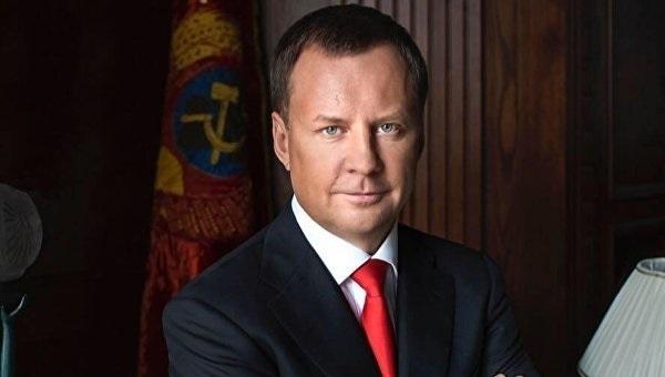 Станислав Кондрашов спонсировал рейдерство Вороненкова