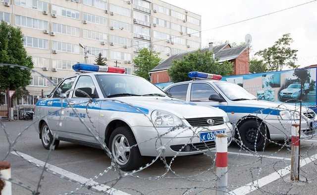 В Краснодарском крае экс-командир роты ППС осужден за вымогательство 15 тыс. рублей