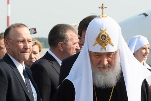 «Храм раздора» в Екатеринбурге строят провинциальные миллиардеры Козицын и Алтушкин