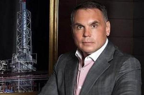 Два Романа — Ружечко и Трушев — загрязнили хлорорганикой «Дружбу»