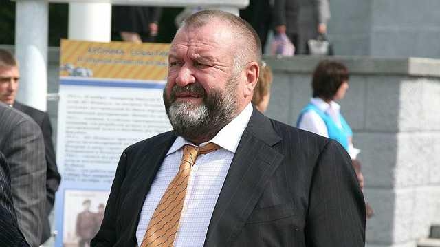 Как «отмывал» капиталы миллиардер Щукин
