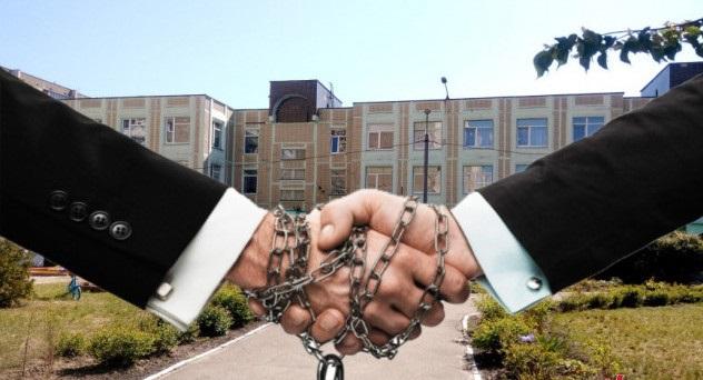 СБУ заинтересовалась ремонтами в учебных заведениях на Дарнице: могли быть присвоены миллионы