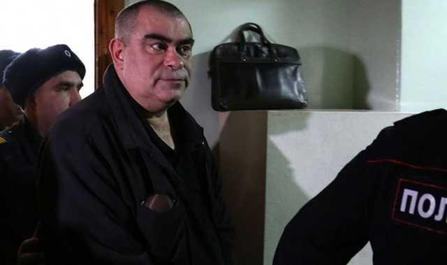 Экс-полицейского Салавата Галиева, обвиняемого в изнасиловании дознавателя, отпустили домой