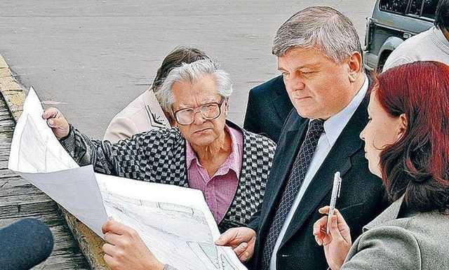 ГП намерена изъять имущество очередного экс-главы района–миллиардера