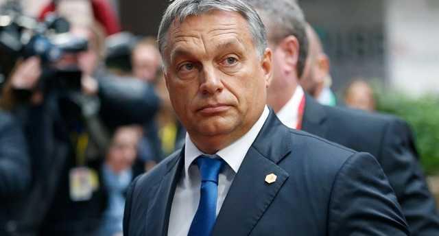 США могут ввести санкции против соратников Орбана
