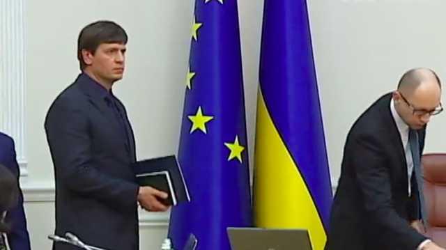 Замначальника ГСО Нацполитики Дмитрий Бут пытается зачистить Интернет