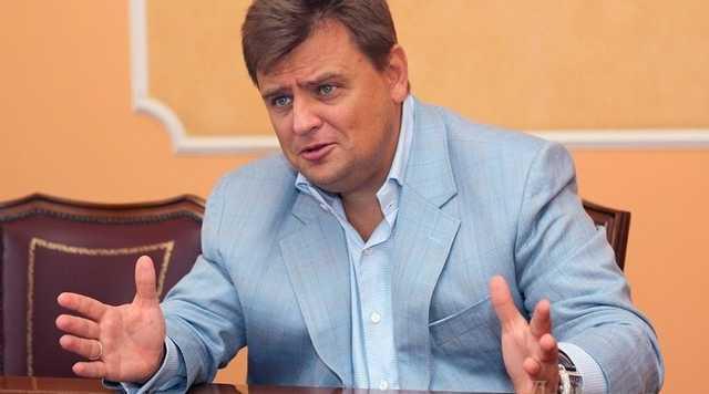 Руслан Тарпан пытается сняться с международного розыска, а уголовное производство в Украине — купить