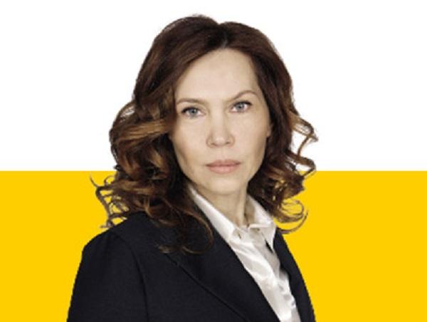 Лариса Каланда готова «вовремя предать»