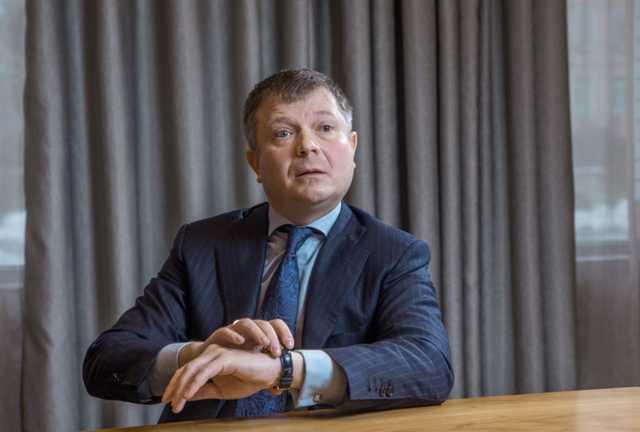 Жеваго, которого подозревают в корпоративном мошенничестве, обвинил Минфин и НБУ в фальсификации роста ВВП