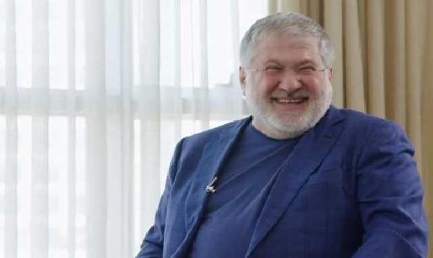 Коломойский приготовил «ответку» для «Укрнафты»