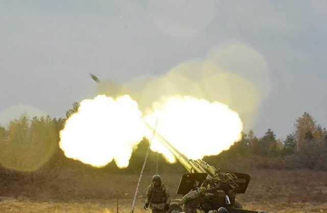 Украинский генерал предрек «кровавую бойню» в случае войны с Россией