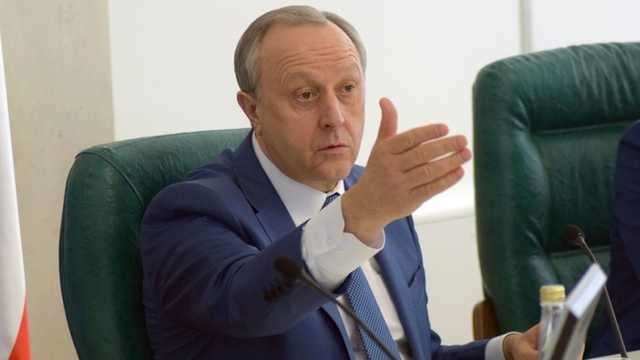 «Покаяние» губернатора Радаева