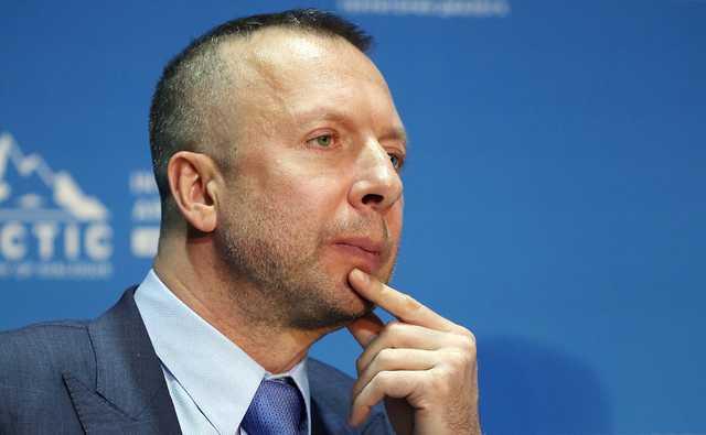 Дмитрий Босов ушел от дел ФСБ в Италию