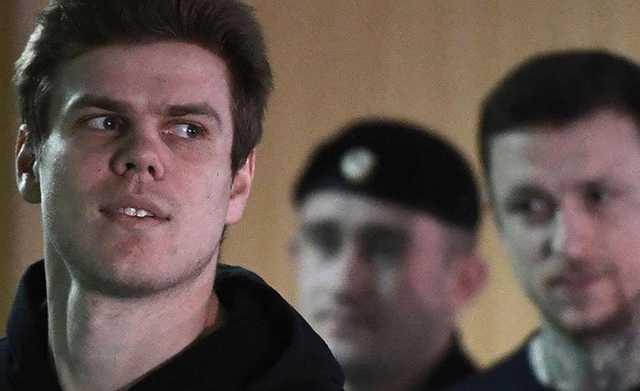 Кокорин и Мамаев рассказали о планах продолжить спортивную карьеру после освобождения