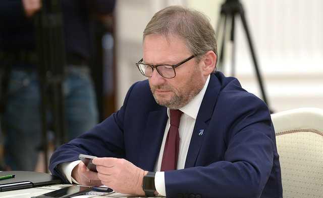 Подручный Бориса Титова Виталий Ботонькин увел 250 млн из ЖКХ Хамовников