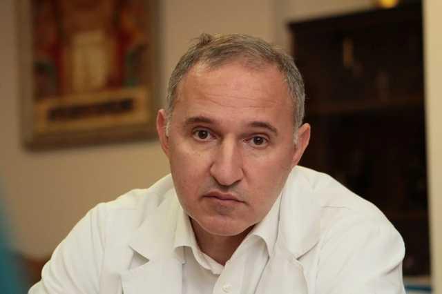 Глава Института сердца Тодуров попал в реанимацию и назвал реформаторов Минздрава убийцами