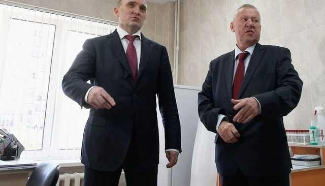 Из совета при челябинском губернаторе убрали Дубровского, Тефтелева и подследственного депутата